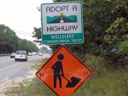 Adopt A Hwy