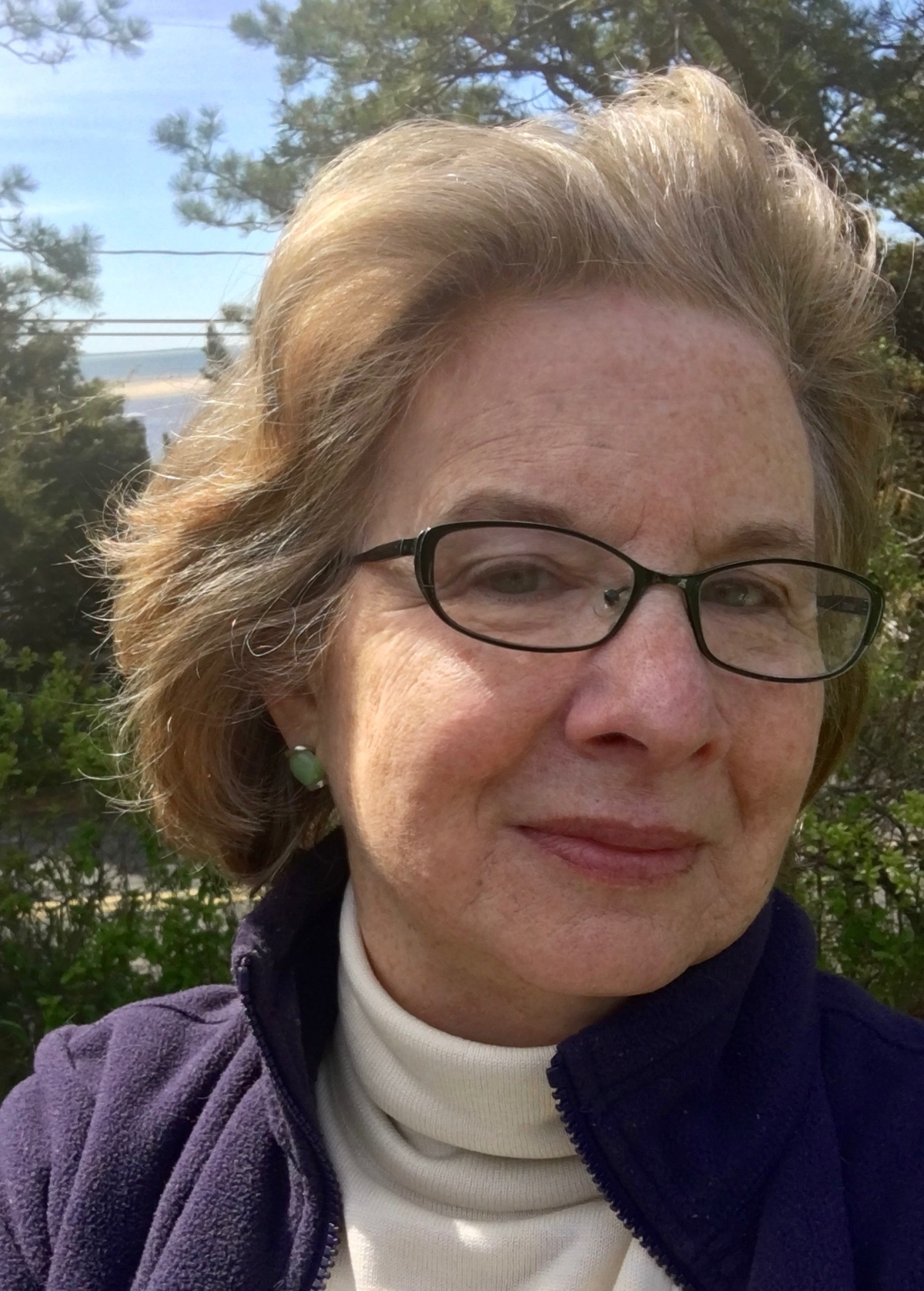 Meet Barbara Cary, Our Newest Trustee
