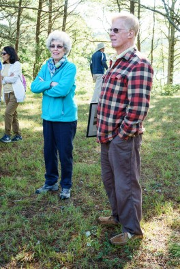 WCT Walk 2017 - Bartletts